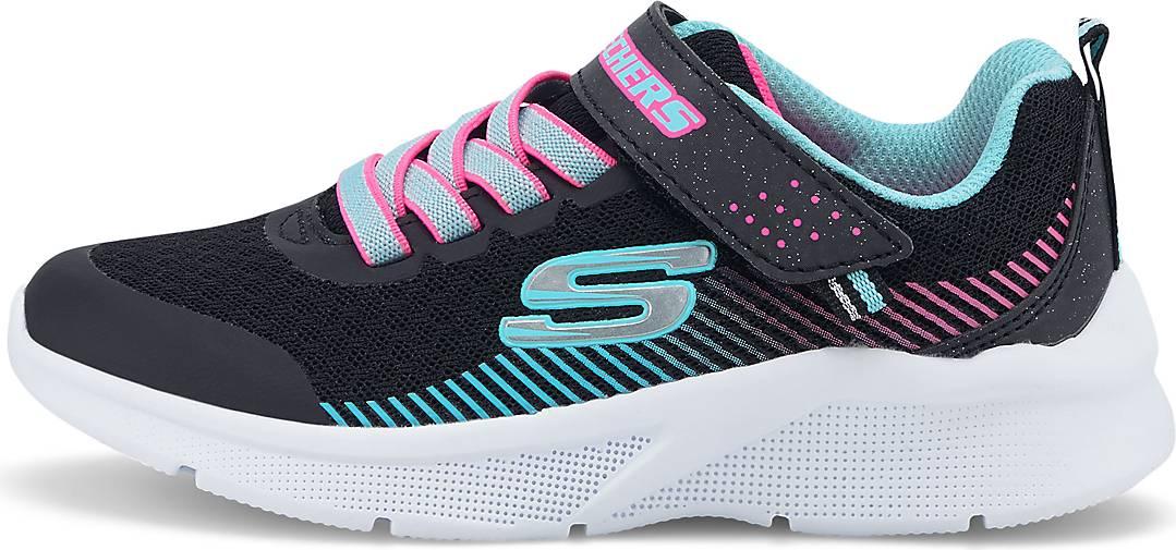 Skechers Klett-Sneaker MICROSPEC