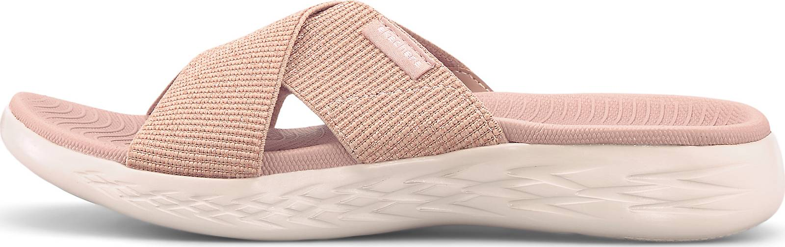 Skechers Pantolette ON THE GO 600