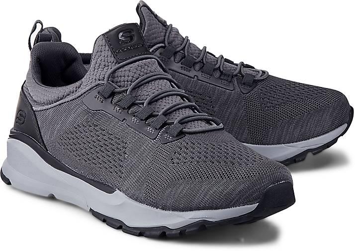 Skechers RELVEN – RENTON Gute in grau-hell kaufen - 47073202 GÖRTZ Gute RENTON Qualität beliebte Schuhe 9e9c7d