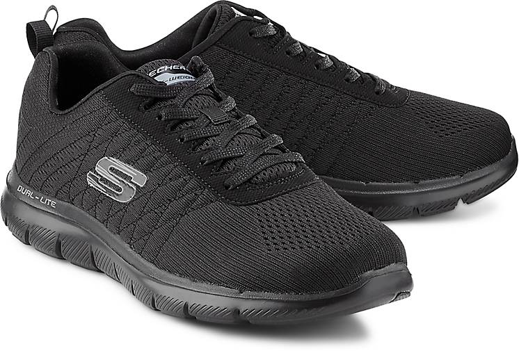 Skechers SPORT - FLEX APPEAL 2.0 in schwarz kaufen - SPORT 45780104 | GÖRTZ 9e7239
