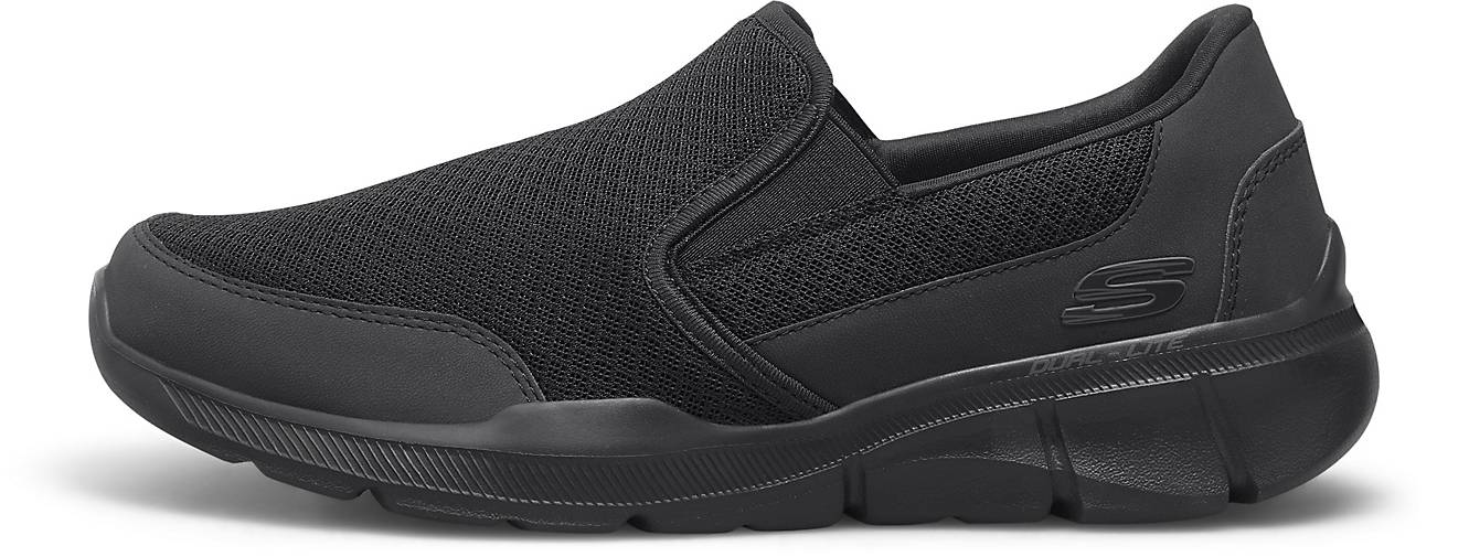 Skechers Slipper EQUALIZER 3.0 - BLUEGATE
