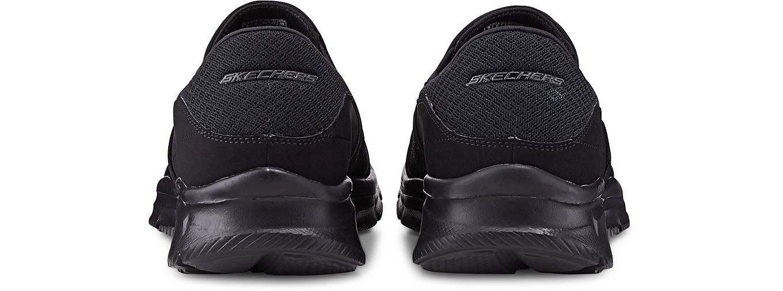Skechers Slipper EQUALIZER in schwarz kaufen - 47072901 GÖRTZ GÖRTZ GÖRTZ Gute Qualität beliebte Schuhe 7f7aba