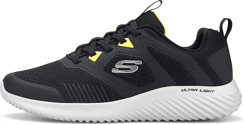 Skechers Sneaker BOUNDER HIGH DEGREE