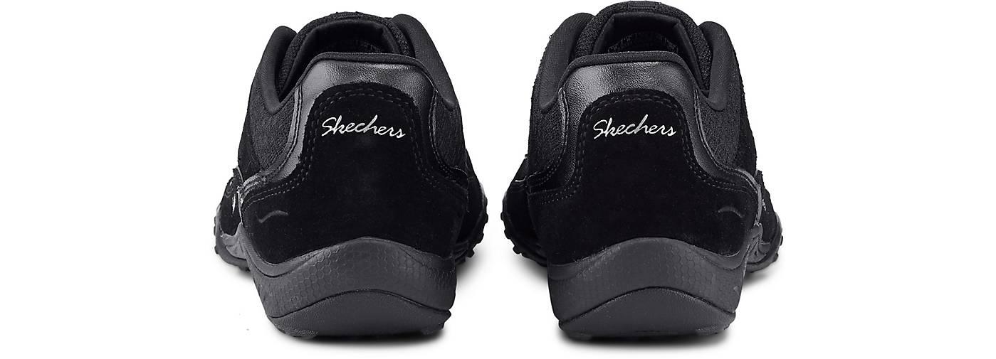 Skechers Turnschuhe BREATHE EASY in schwarz kaufen - - - 48127501 GÖRTZ Gute Qualität beliebte Schuhe 22562b
