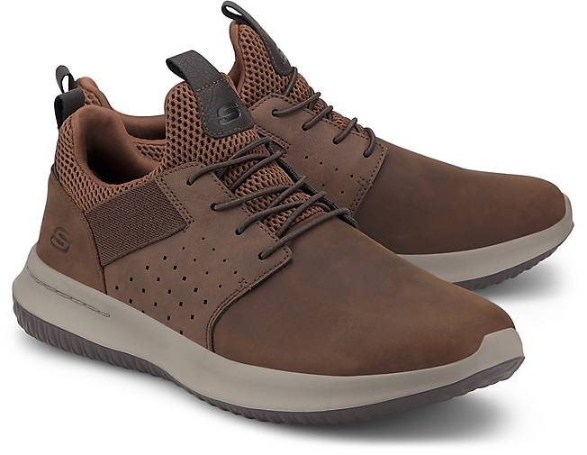Skechers Sneaker DELSON AXTON