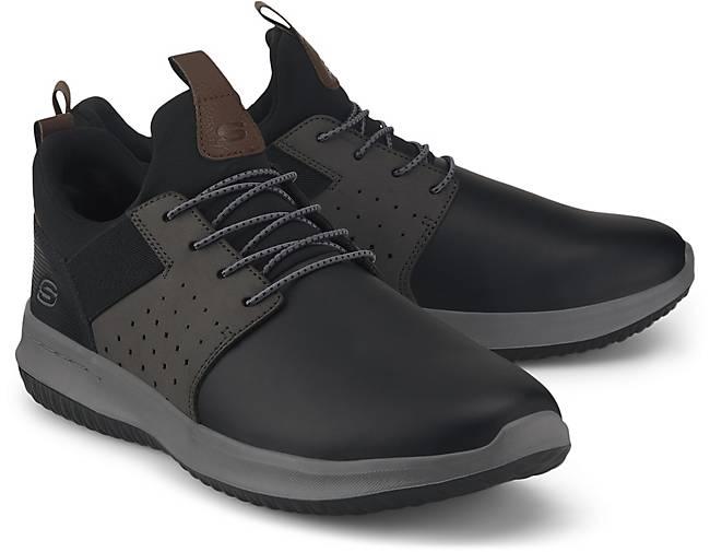 Skechers Sneaker DELSONAXTON