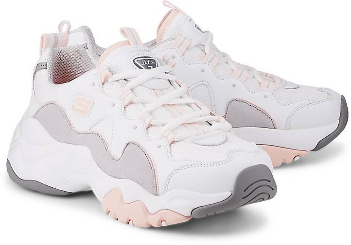 populärer Stil Outlet-Verkauf Ruf zuerst Sneaker D'LITES 3