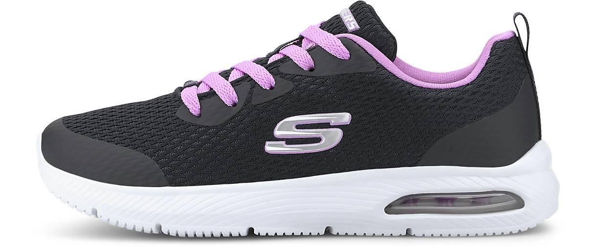 Skechers Sneaker DYNA-AIR - JUMP BRIGHTS