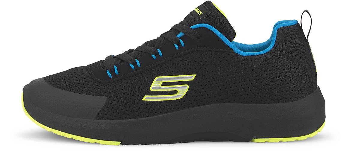 Skechers Sneaker DYNAMIC TREAD - NITRODE