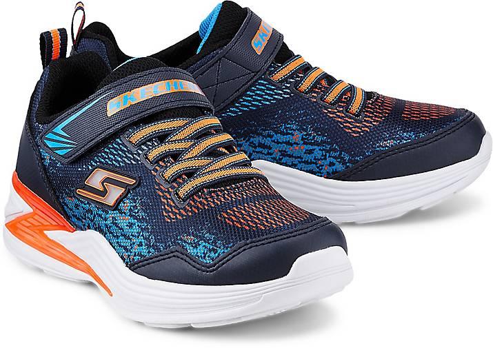 Skechers Sneaker ERUPTERS III dunkelblau | GÖRTZ 48071301 Ix0ic