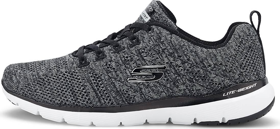 Skechers Sneaker FLEX APPEAL 3.0 HIGH TIDES