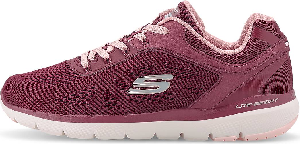 Skechers Sneaker FLEX APPEAL 3.0 - MOVING FAST