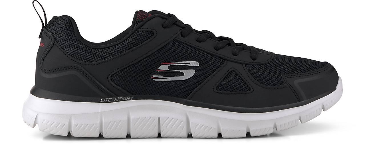 Skechers Sneaker TRACK SCLORIC schwarz | GÖRTZ 47527903 waYHD