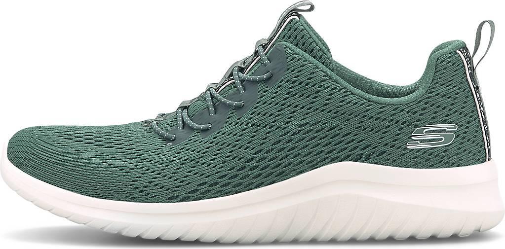 enchufe roto Invertir  Skechers Sneaker ULTRA FLEX 2.0 - LITE GROOVE khaki | GÖRTZ - 31732201