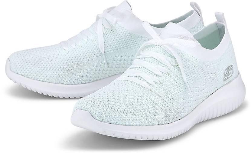 Skechers Sneaker ULTRA FLEX STATEMENT weiß | GÖRTZ 48126905 TOZys