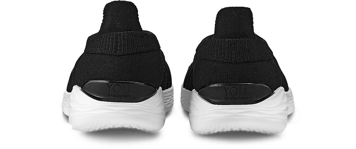 Skechers Turnschuhe YOU – LUXE in schwarz kaufen - - kaufen 47085701 GÖRTZ Gute Qualität beliebte Schuhe 5fd242
