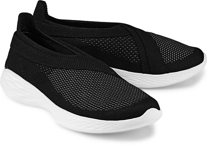 Skechers Sneaker YOU – LUXE