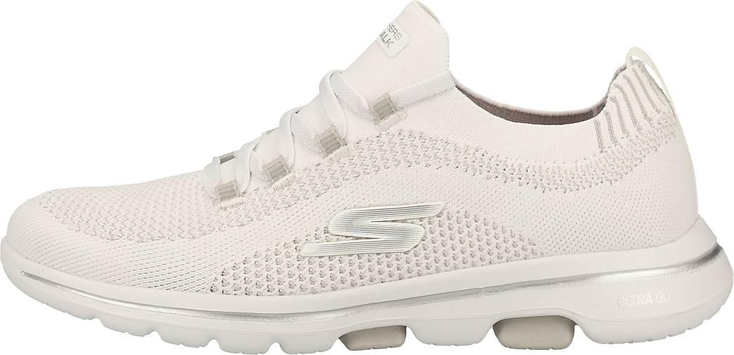 Skechers Sneaker weiß | GÖRTZ 92198303 5bjBU