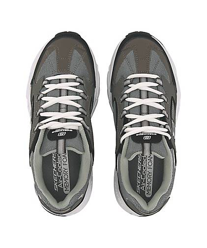 Skechers Trend Sneaker dunkelgrau | GÖRTZ 48983201 TRaDT
