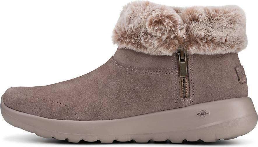 Skechers Winter-Boots ON THE GO JOY