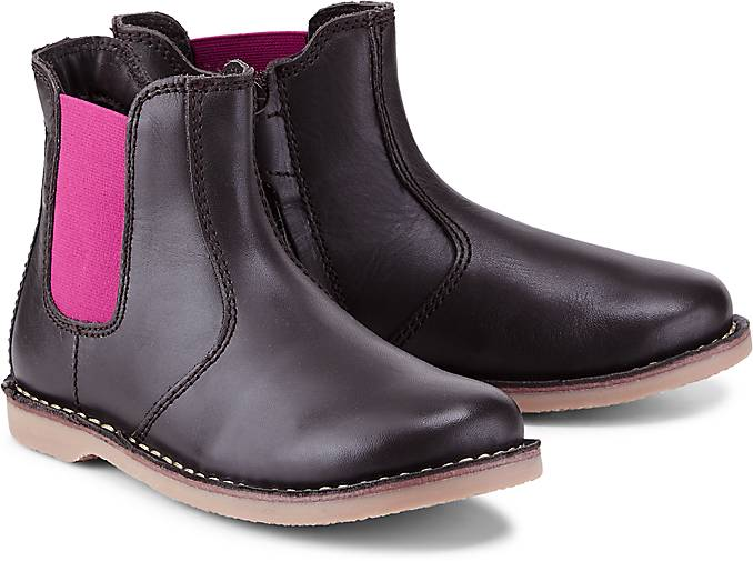 Skør Chelsea-Boots