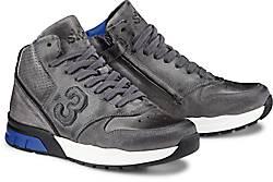 Skør Trend-Sneaker