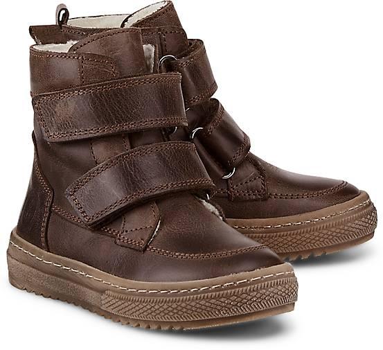 Skør Winter-Klett-Boots