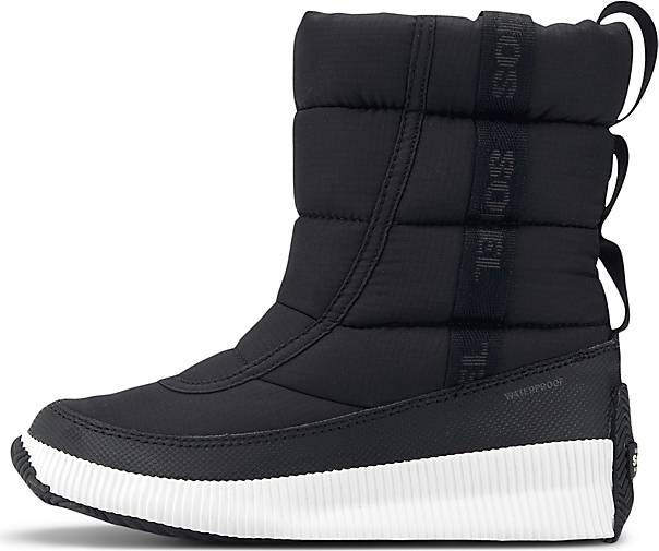 Sorel Boots OUT´N ABOUT PUFFY MID