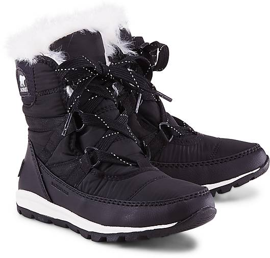 Sorel Boots YOUTH WHITNEY