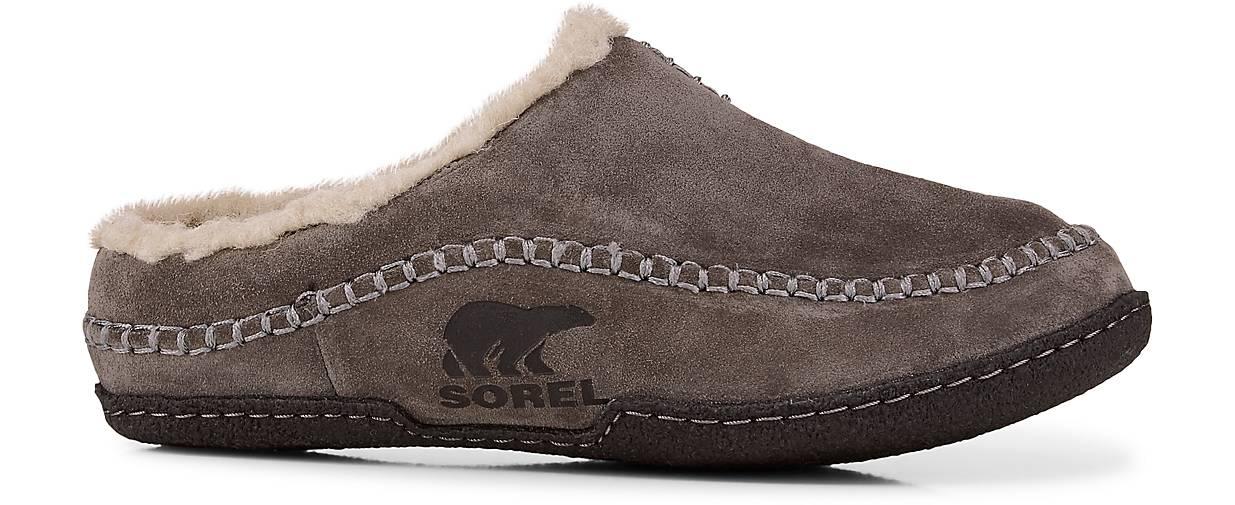 Sorel FALCON FALCON FALCON RIDGE in grau-hell kaufen - 47983001 GÖRTZ Gute Qualität beliebte Schuhe 723553