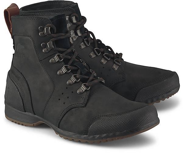 Sorel Schnür-Boots ANKENY