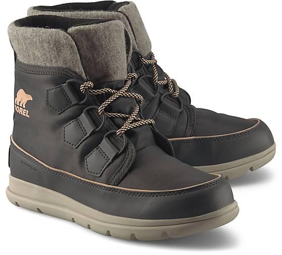 Sorel Winter-Boots EXPLORER CARNIVAL