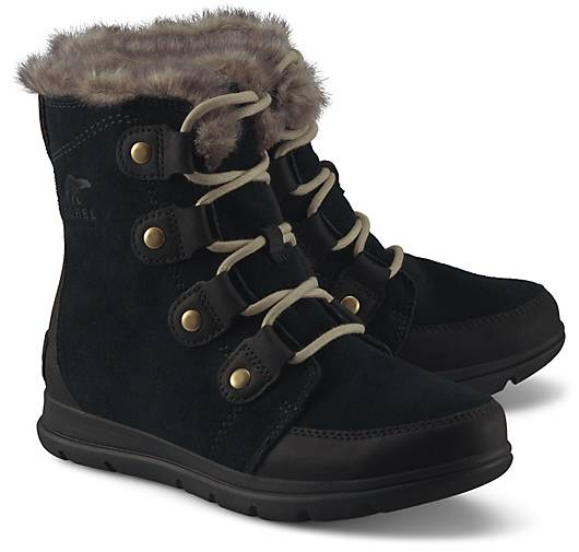 Sorel Winter-Boots EXPLORER JOAN