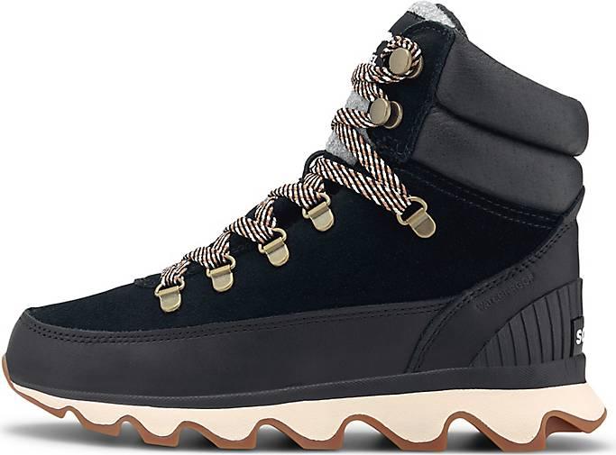 Sorel Winter-Boots KINETIC CONQUEST