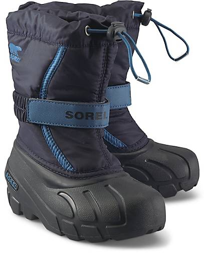 Sorel Winter-Boots YOUTH FLURRY