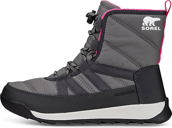Sorel Winter-Boots YOUTH WHITNEY II