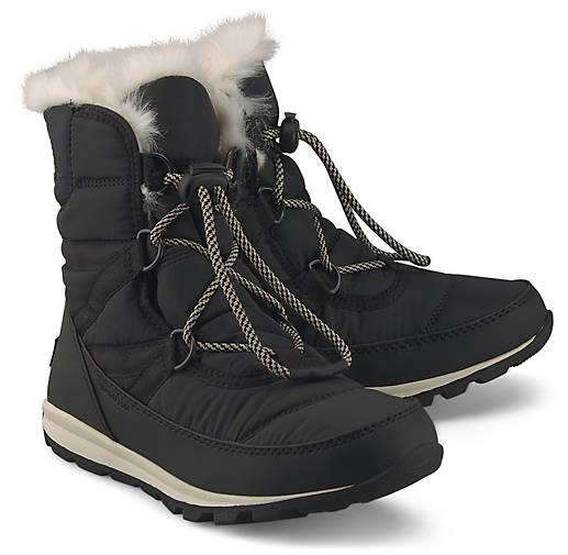 Sorel Winter-Boots YOUTH WHITNEY