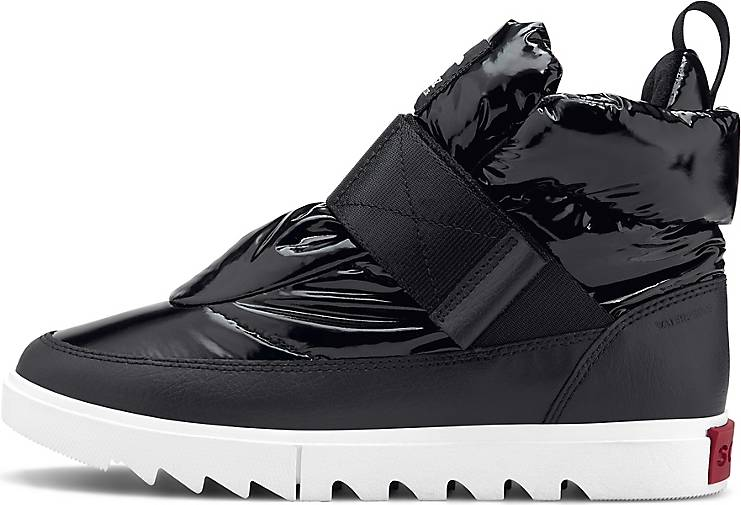 Sorel Winter-Sneaker JOAN OF ARCTIC NEXT LITE STRAP PUFFY