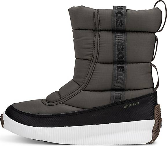 Sorel Winterboot OUT N ABOUT PUFFY MID