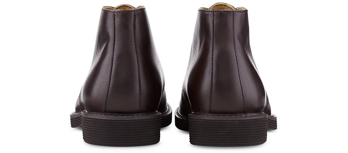 Steptronic Stiefel Gute KNIGHTBRIDGE in braun-dunkel kaufen - 47803501 GÖRTZ Gute Stiefel Qualität beliebte Schuhe 391f0e