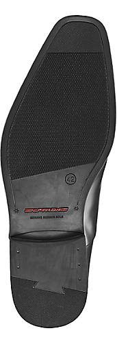 Steptronic Businessschuh HYDE