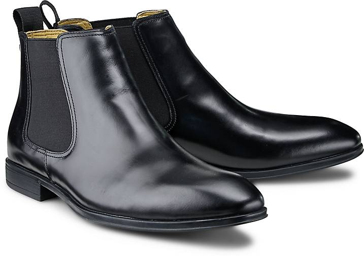 Steptronic Chelsea-Boots FORD