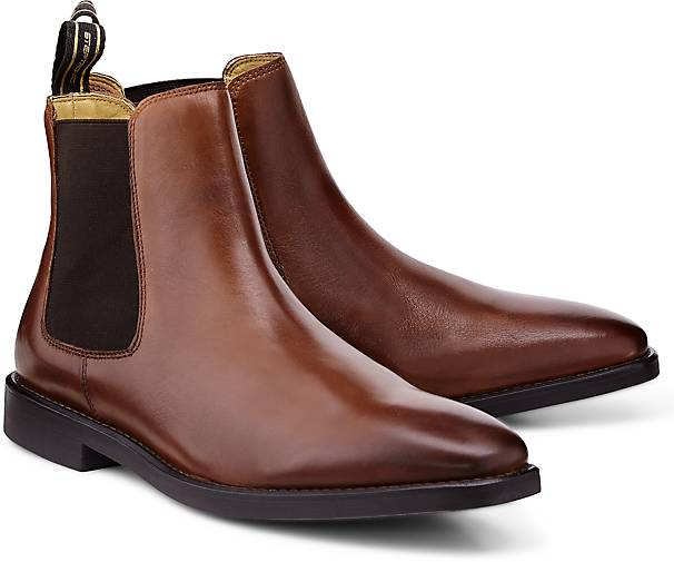 Steptronic Chelsea Boots MAYFAIR