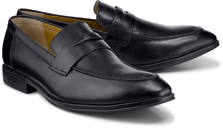 Steptronic Pennyloafer FROST