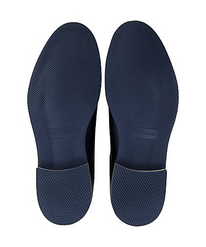 Steptronic kaufen Schnürschuh VECTRA in blau-dunkel kaufen Steptronic - 47259702 | GÖRTZ Gute Qualität beliebte Schuhe 604644
