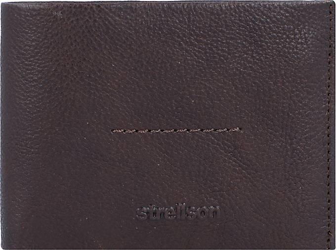 Strellson Coleman 2.0 Geldbörse Leder  RFID 10 cm
