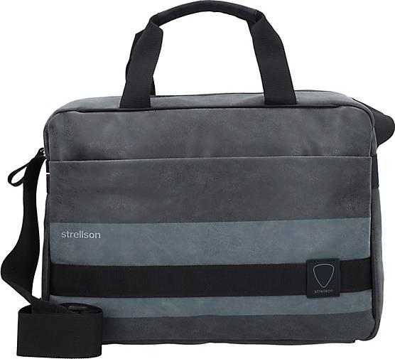 Strellson Finchley Aktentasche 39 cm Laptopfach