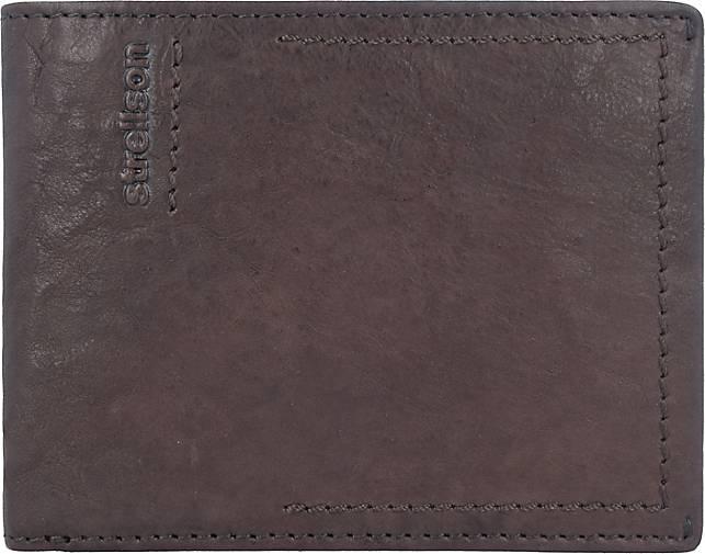 Strellson Norton Geldbörse Leder 12 cm