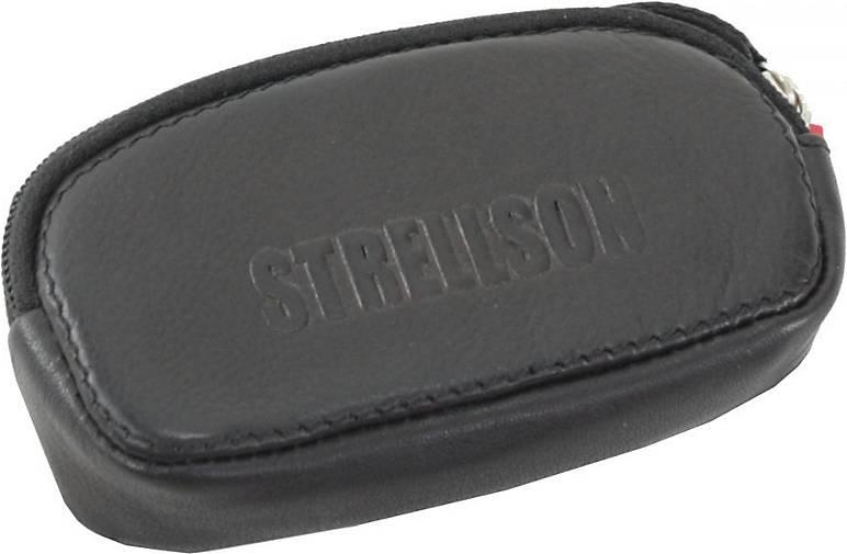 Strellson Oxford Circus Schlüsseletui Leder 11 cm
