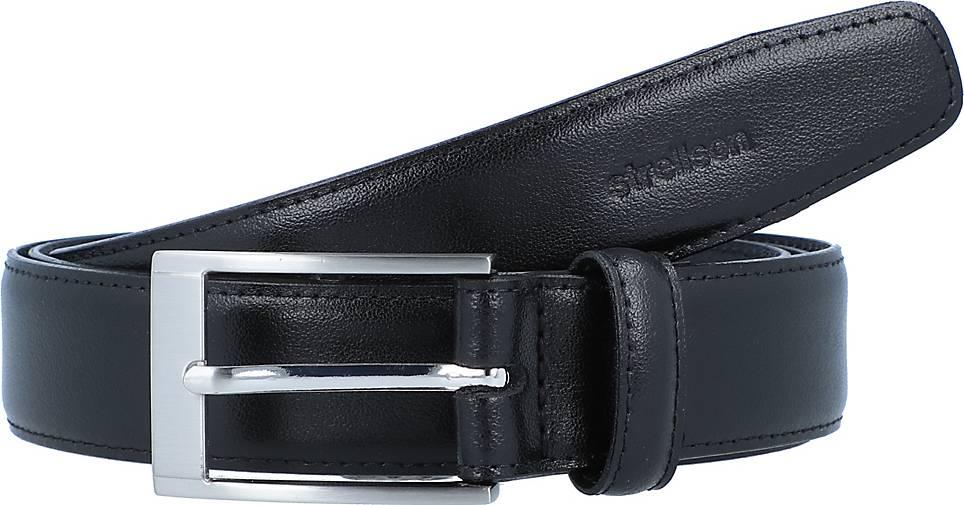 Strellson Premium Gürtel Leder